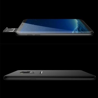 BLUBOO S8 Plus 4G Smartphone 6 Inches Bezel-less 18:9  HD 4GB RAM 64GB ROM