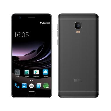 6 € de réduction pour Elephone P8 Max 5.5 Pouces 13MP 4Go RAM 64Go ROM Touch ID 4G Smartphone seulement € 131.57