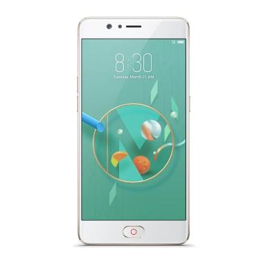 Nubia M2 4G Smartphone 5.5 pulgadas 4GB + 64GB