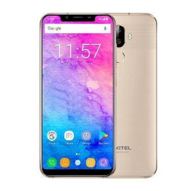 OUKITEL U18 Face ID Smartphone 4 GB RAM 64 GB ROM