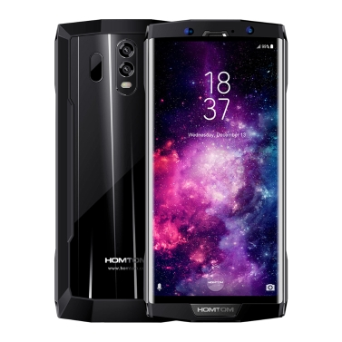 42% OFF HOMTOM 4GB+64GB 10000mAh Smartphone,limited offer $152.99