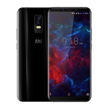 $8 OFF THL Knight 2 4G Smartphone 4+64G,
