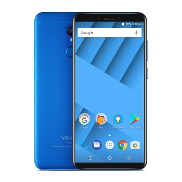 $24 OFF Vernee M6 4G Smartphone 4+64G,free shipping $119.99(Code:DSVNM62)