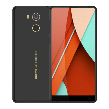 Presale of BLUBOO D5 PRO 4G Smartphone 5.5-inch 3GB+32GB,limited offer $99.99
