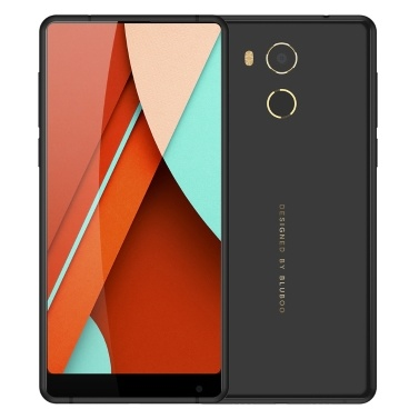 46% OFF BLUBOO D5 PRO 4G Smartphone 5.5-inch 3GB+32GB,limited offer $92.99
