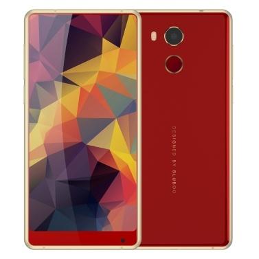 BLUBOO D5 PRO 4G Smartphone 5.5-inch 3GB+32GB