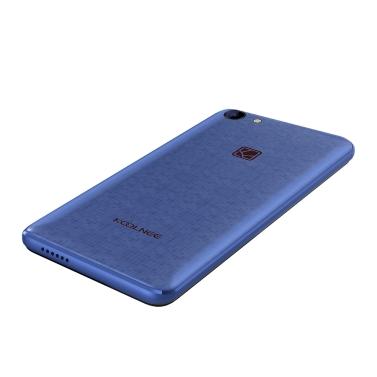 KOOLNEE Rainbow 3G Smartphone 1 GB + 8 GB
