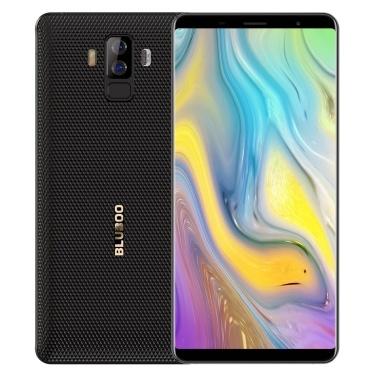 $20 OFF BLUBOO S3 8500mAh 4GB+64GB Smartphone,free shipping $149.99(code:DSBLS320)
