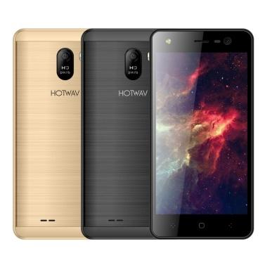 HOTWAV Magie 13 4G Smartphone 4000mAh