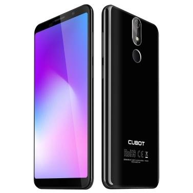 Cubot Power Smartphone 6000mAh 6GB RAM 128 ROM