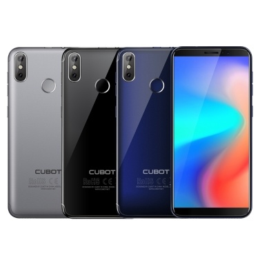 Cubot J3 PRO 4G Cellphone 5.5 Inch