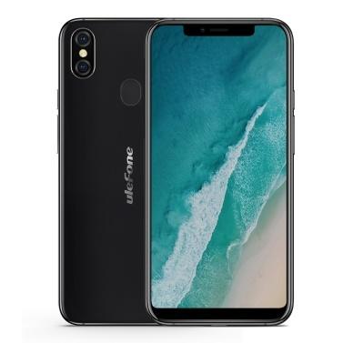 Ulefone X 4G Mobiltelefon 4 GB RAM 64 GB ROM