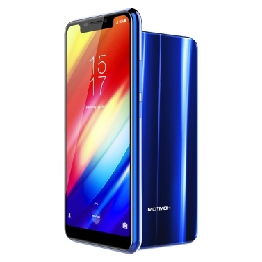 HOMTOM H10 4G Mobiltelefon 4 GB RAM 64 GB ROM