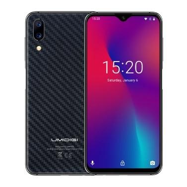 UMIDIGI One Max Smartphone 4 GB 128 GB