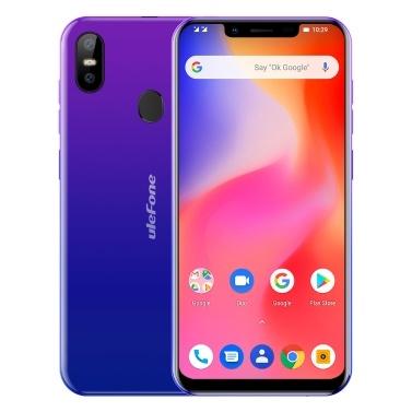 Téléphone mobile Ulefone S10 Pro