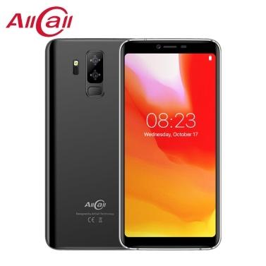 AllCall S5500 Mobiltelefon