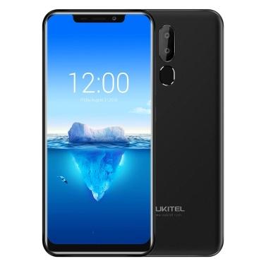 OUKITEL C12 Pro Mobiltelefon