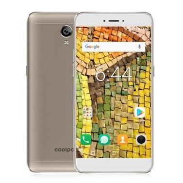 Coolpad E2C 4G-Mobiltelefon