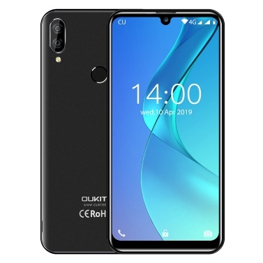 OUKITEL C16 Pro Smartphone