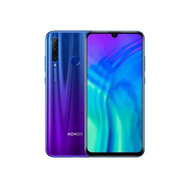 EHREN 20 lite Smartphone 4 GB + 128 GB