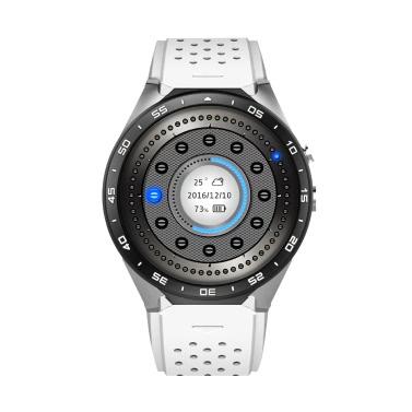 Kingwear KW88 3G WCDMA Smartwatch Telefon