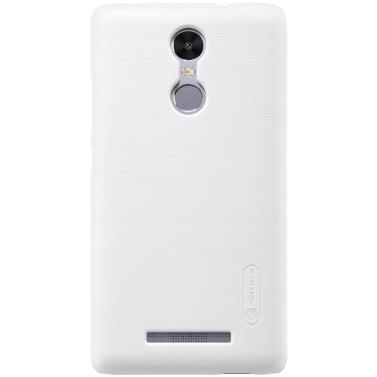 NILLKIN Telefon-Kasten Schutzrückseitige Abdeckung Shell für 5,5 Zoll Xiaomi Redmi Anmerkung3 Fingerabdruck umweltfreundliches Material stilvolle bewegliche ultradünne Anti-Kratzer Anti-Staub Durable