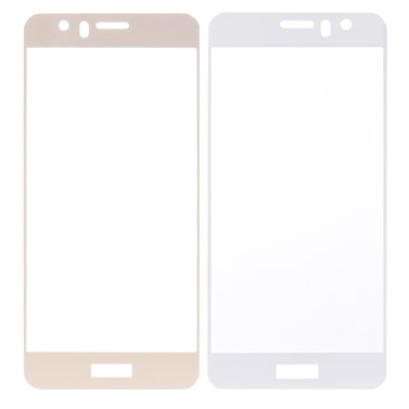 Icheckey Premium Protection Film 0.33mm Real Tempered Glass Screen Protector Guard Anti-shatter for Huawei Honor 8 Smartphone