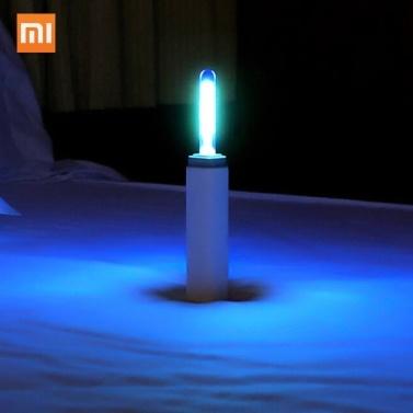 Xiaomi Paini Penna per sterilizzazione UV Scatola portatile per disinfezione USB Deodorante antibatterico Sterilizzatore intelligente UV Animale domestico multifunzione