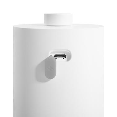 Xiaomi Mijia Automatischer Aromatherapie-Luftbefeuchter Luftreiniger Nahtloser Aromadiffusor Automatischer Parfüm-Duftspender Erfrischer Maschine 2200mAh