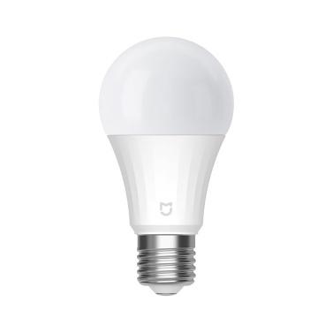 Xiaomi Mijia LED Bulb BT MESH Version E27 LED Light Blub 5W 2700- 6500K Adjustable Brightness