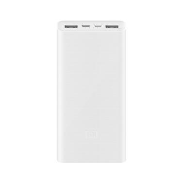 Xiaomi Mi Power Bank 3 20000mah PLM18ZM