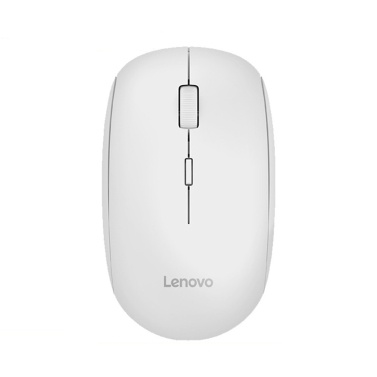 Lenovo N911 Pro Wireless Mouse Mute Button 1000DPI 2.4G Wireless Transmission One-Button Service Portable USB Optical Mice For Computer Laptop Office Home