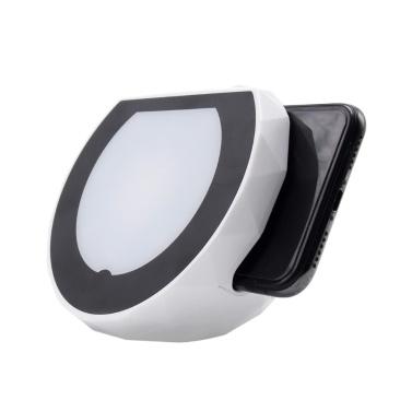 Qi Wireless Charger BT Lautsprecher