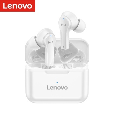 Lenovo QT82 TWS Earphones BT5.0 Wireless Headphones