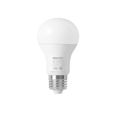 PHILIPS Smart Bulb LED Light Ball Lamp Adjustable 3000K-5700K E27 Base