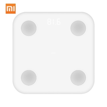 62% OFF Global Version Xiaomi Mi Body Co