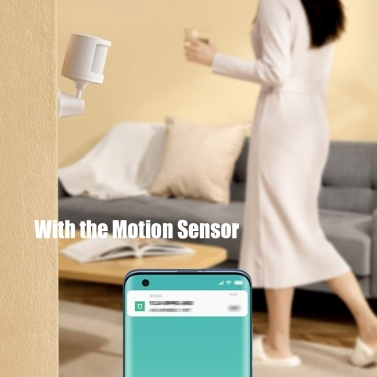 Xiaomi Human Body Sensor 2 with Holder RTCGQ02LM