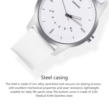 Lenovo Uhr 9 Smartwatch