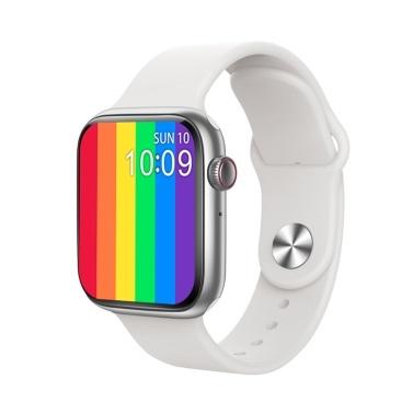 T55+ 1.75-Inch IPS Touch Screen Smart Bracelet Sports Watch