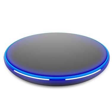 Portable New Generation Qi Wireless Charger