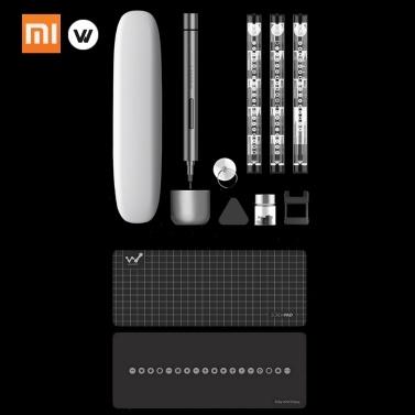 Chave de fenda elétrica Xiaomi Wowstick 1F Pro 1F + 56Bits