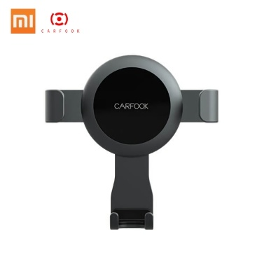 46% OFF Xiaomi CARFOOK Gravity Air Vent