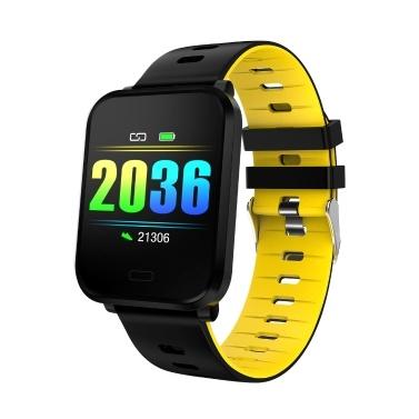 K10 PLUS Smart Armband