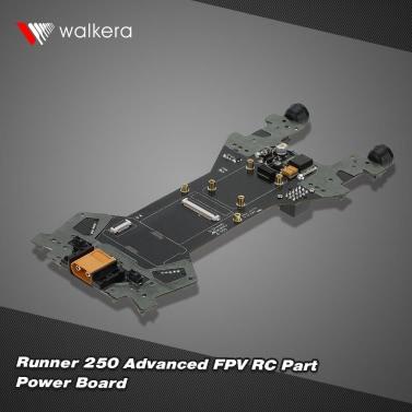 Original Walkera Ersatzteile Runner 250 (R) - Z - 13-Power-Board für Walkera Runner 250 erweiterte FPV Quadcopter