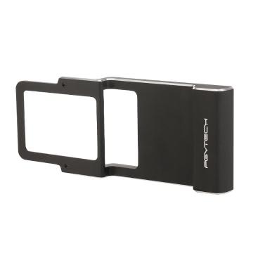 PGYTECH Mount Plate Adapter GoPro Hero 5/4/3/3+ Xiaoyi Camera DJI Osmo Zhiyun Mobile Gimbal