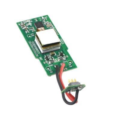 Original JJR / C H47-07 Empfängerplatine für JJR / C H47 WiFi FPV Drone RC Quadcopter