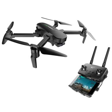 Hubsan Zino Pro 5G WiFi 4 km FPV GPS-Drohne 4K UHD-Kamera-Drohne 23 Minuten Flugzeit