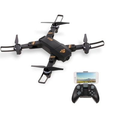 VISUO XS809 Mini 720P RC Quadcopter
