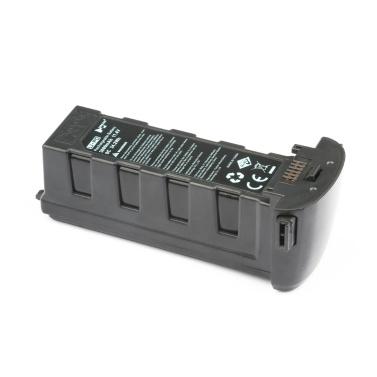 11,4 V 3000 mAh Ersatzbatterie für den intelligenten modularen Lipo für die Hubsan Zino Pro GPS-Drohne