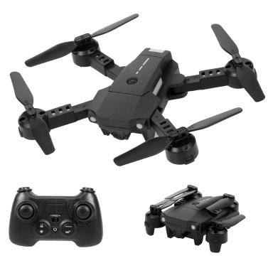 ATTOP X-PACK 10 RC Drohne 2.4G 4CH 6-Achsen Gyro 3D-Flip RC Quadcopter